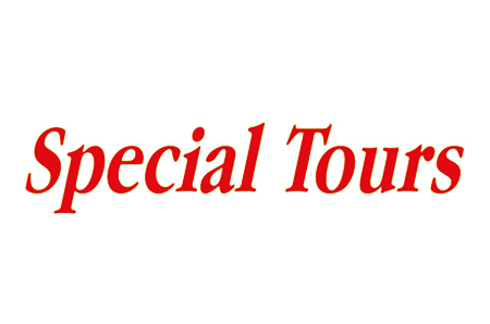 Special tours-tour guide system