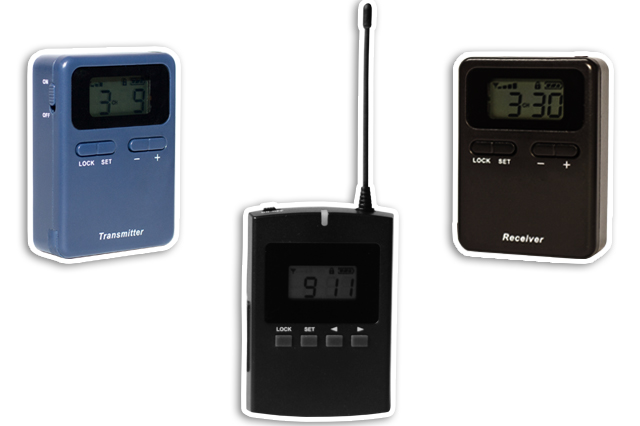 radio guide 1 wireless